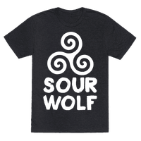 Sourwolf