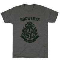 Hogwarts Alumni (Slytherin)
