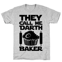They Call Me Darth Baker