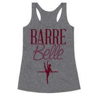 Barre Belle