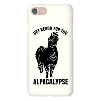 Get Ready for the Alpacalypse
