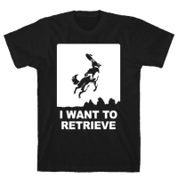I Want To Retrieve