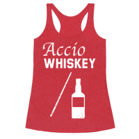 Accio WHISKEY
