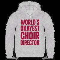 World's Okayest Choir Director