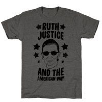 Ruth, Justice, And The American Way (Vintage)