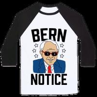 Bern Notice