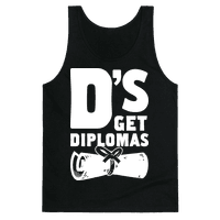 D's Get Diplomas