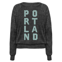 Portland (Stacked)