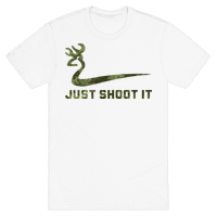 Just Shoot It Tee
