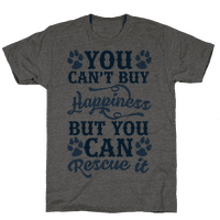 You Can't Buy Happiness But You Can Rescue It