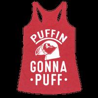 Puffin Gonna Puff