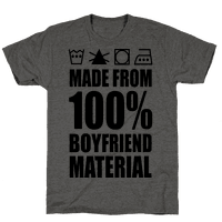 100% Boyfriend Material