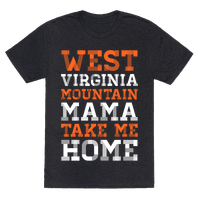 West Virginia, Mountain Mama