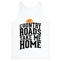 Country Roads, Take Me Home