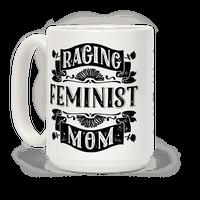 Raging Feminist Mom
