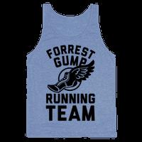 Forrest Gump Running Team