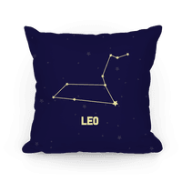 Leo Horoscope Sign