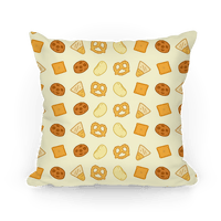 Snacks Pattern