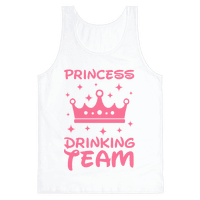 Princess Drinking Team