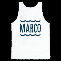 Marco & Polo (Marco)