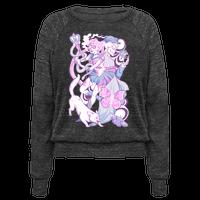 Pastel Horror Senshi