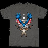 Ameristralia: TASTE THE FREEDOM