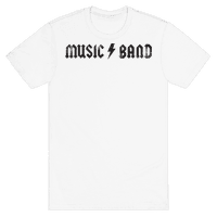 Music Band (Vintage)