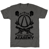 Vault Hunter Academy Tee