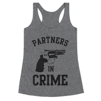 Partners in Crime Vintage (Left)