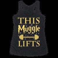 This Muggle Lifts