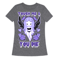 Diana: Touch Me & You Die
