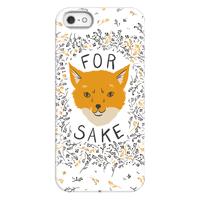 For Foxsakes Phonecase