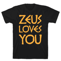 Zeus Loves You