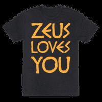 Zeus Loves You