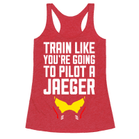 Train Like You're Going To Pilot a Jaeger