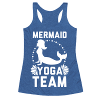 Mermaid Yoga Team