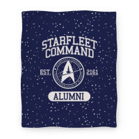 Star Fleet Alumni