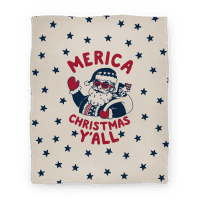 Merica Christmas Y'all
