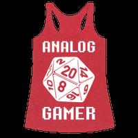 Analog Gamer