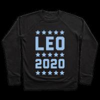 Vote Leo 2020 Parody