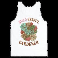Succ-essful Gardener