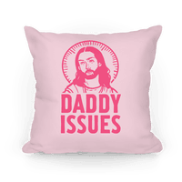 Daddy Issues Jesus