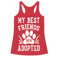 My Best Friends are Adopted