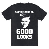 Supernatural Good Looks