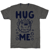 Hug Me Puffer Fish