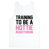 Training To Be A Hottie McHotterson