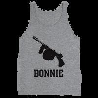 His Bonnie