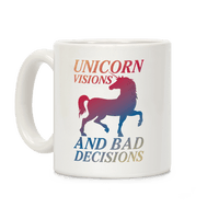 Unicorn Visions and Bad Decisions