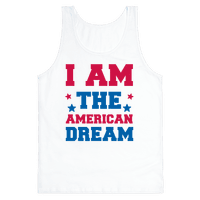 I AM the American Dream