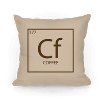 Coffee Periodic Element